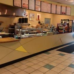 Just Fresh Bakery Cafe Charlotte Nc