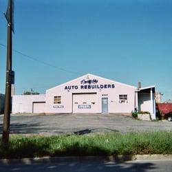 Dempster auto rebuilders evanston il united states yelp for Garage builders evanston il