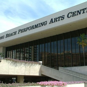 Terrace theater long beach convention center and for Terrace theater movie times
