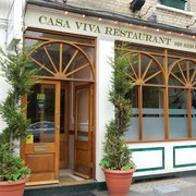 Casa Viva Italian Restaurant & Pizzeria, London