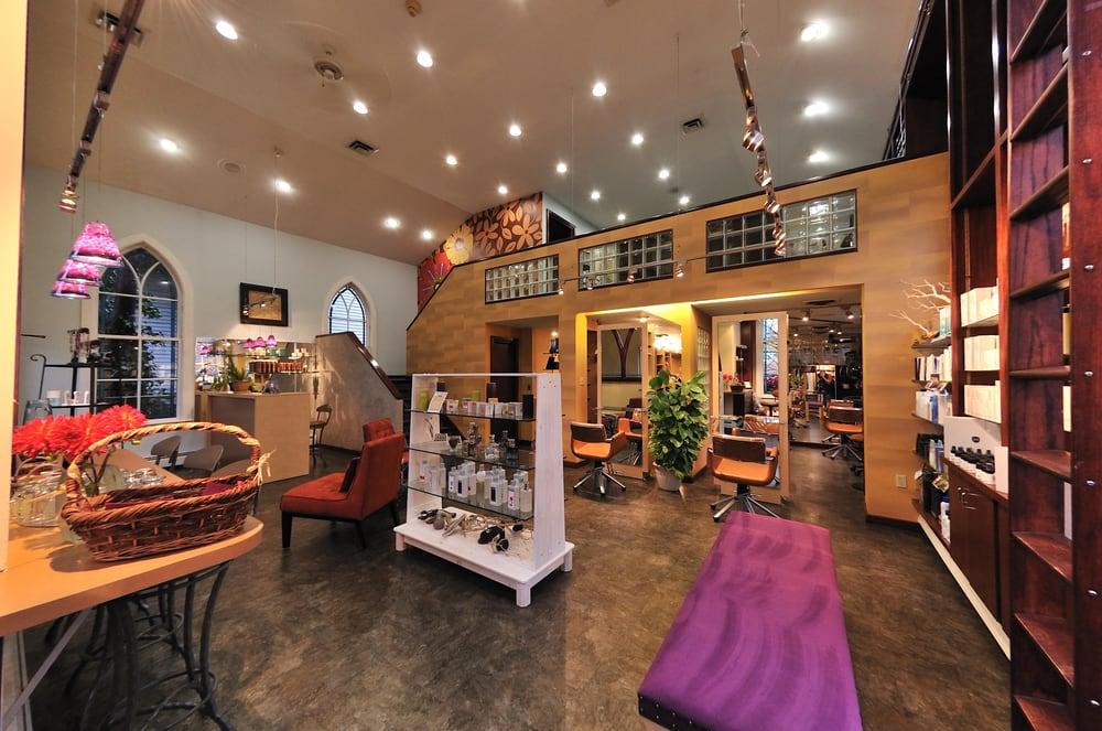 Shear Design Salon Day Spa