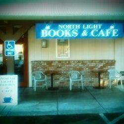 North Light Books & Cafe - North Light Street View - Cotati, CA, Vereinigte Staaten