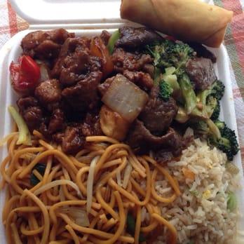 Chinese Fast Food Norwalk Ca