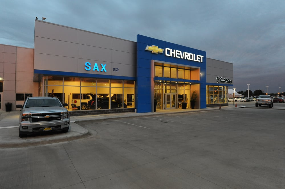sax motor co car dealers dickinson nd yelp