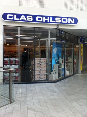 Vakuumpåse clas ohlson