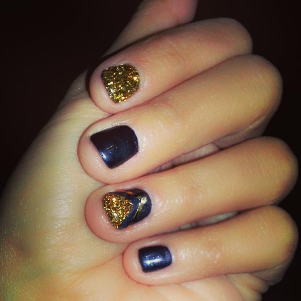 Sundrops nail spot nail salons phoenix az reviews for A spot nail salon