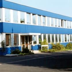 Unger ingenieure Ingenieurgesellschaft mbH, Homberg, Hessen
