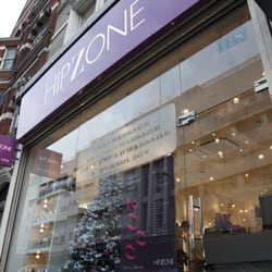 HIP ZONE Hair & Beauty, London