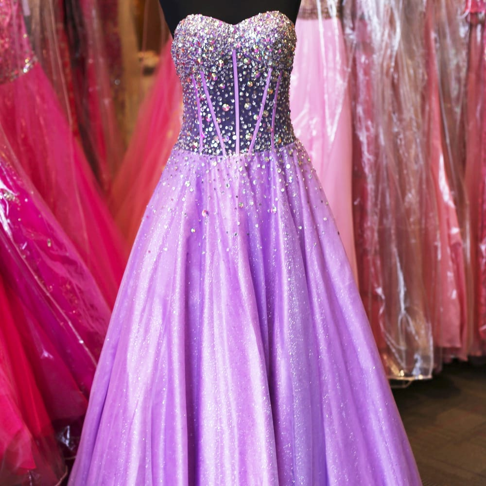 Prom Dresses Indiana - Boutique Prom Dresses