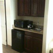 Holiday Inn Hotel Yuma - Kitchenette - Yuma, AZ, Vereinigte Staaten