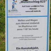 Wellenschlag 825, Lübeck, Schleswig-Holstein