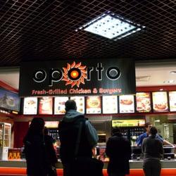 Oporto, London, UK