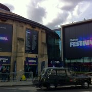 iTunes Festival at The London…