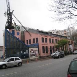 Fabrik, Hamburg