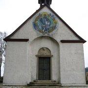 Oberreifenberg - woodland chapel
