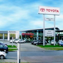 Autohaus S+K GmbH - Toyota, Buchholz, Niedersachsen