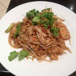 kway teow