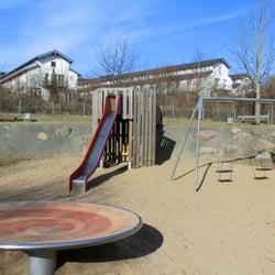 Spielplatz Nelkenstraße, Lübeck, Schleswig-Holstein