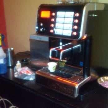 espresso machine repair los angeles