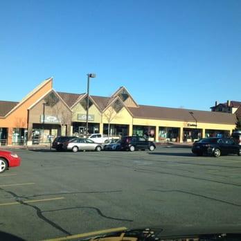 Shoe Stores In Park City Utah
