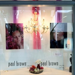 Paul Brown Salon Amp Day Spa 30 Photos Day Spas Ala