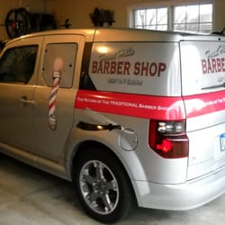 Barber Shop Forest Hills : Forest Hills Barber Shop - The Barber Mobile.... - Grand Rapids, MI ...
