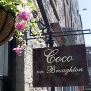 Coco on Broughton, Edinburgh