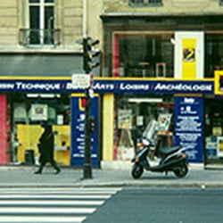 Dalbe, Paris, France
