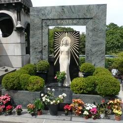 Grabstätte von Dalida