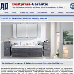 webshop megabad.com 23.05.2014