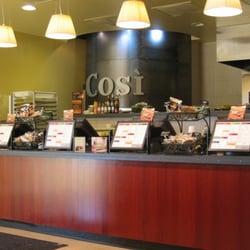 Cosi lukket kaffe og te 18w066 22nd st oakbrook for 17w240 22nd st oakbrook terrace il 60181