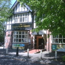 Three Horseshoes, Birmingham, West Midlands