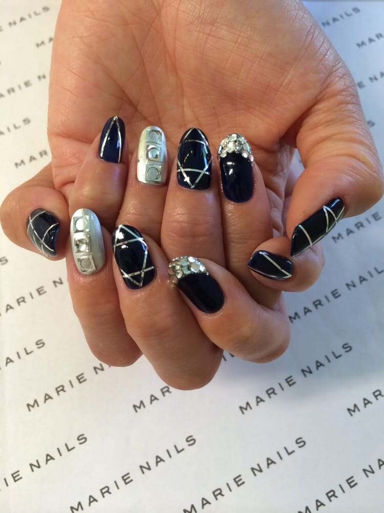 Marie Nails Los Angeles ca