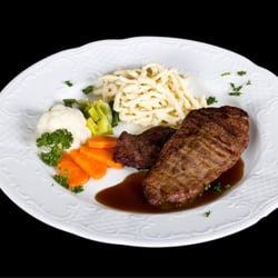 Restaurant zur Schiffslände, Reichenau, Baden-Württemberg