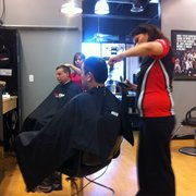 Sport Clips - Great place for mans and women hair cut sport hair cut. - Lake Forest, CA, Vereinigte Staaten