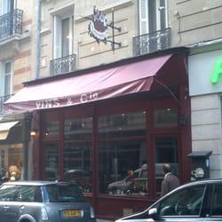 Vins et Cie, Boulogne Billancourt, Hauts-de-Seine, France