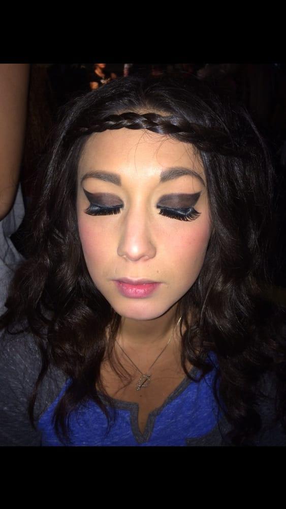 Belinda-Rose Beauty - Makeupartister - Interbay - Seattle, WA, USA - Foton - Yelp - o