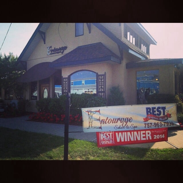 Best Spa In Hampton Roads Va