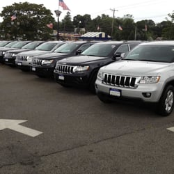 Garavel chrysler jeep dodge ram norwalk ct yelp for Southern motors springfield chrysler dodge jeep