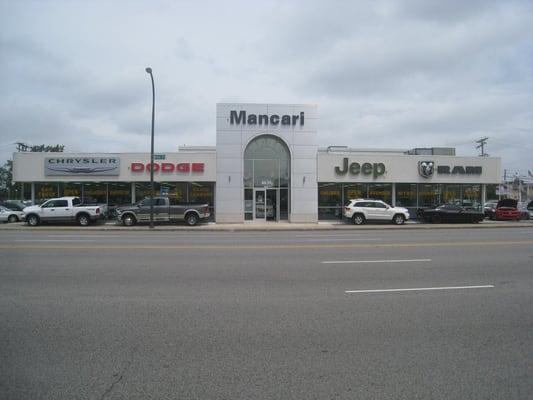 Mancari's Chrysler Jeep Dodge Ram - Car Dealers - Oak Lawn ...