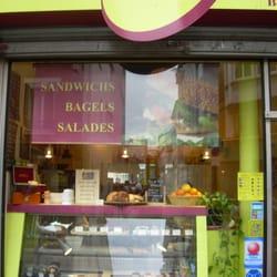 Pani's, Paris