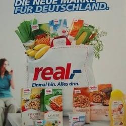 real SB-Warenhaus, Dortmund, Nordrhein-Westfalen