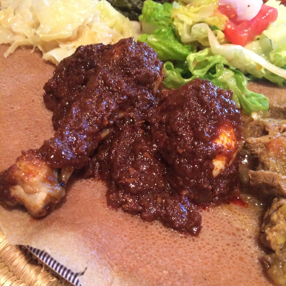 Abyssinia authentic ethiopian cuisine restaurant bar for Authentic ethiopian cuisine