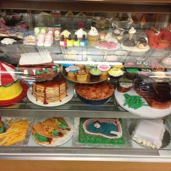 Jane's Cakes & Chocolates Supply - La Canada, CA, United States ...