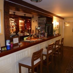 The Olde Barn Inn, Market Rasen, Lincolnshire
