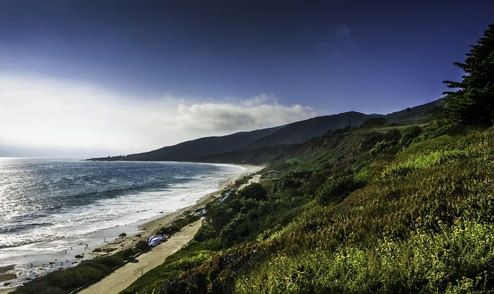 Secluded Beaches In Malibu Ca