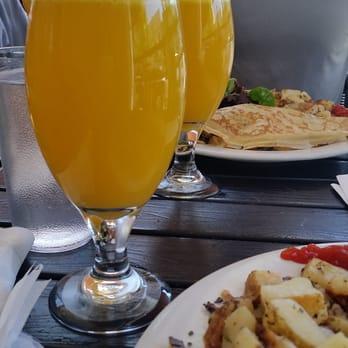 Crepevine - 291 Photos - American Restaurants - Rockridge - Oakland ...