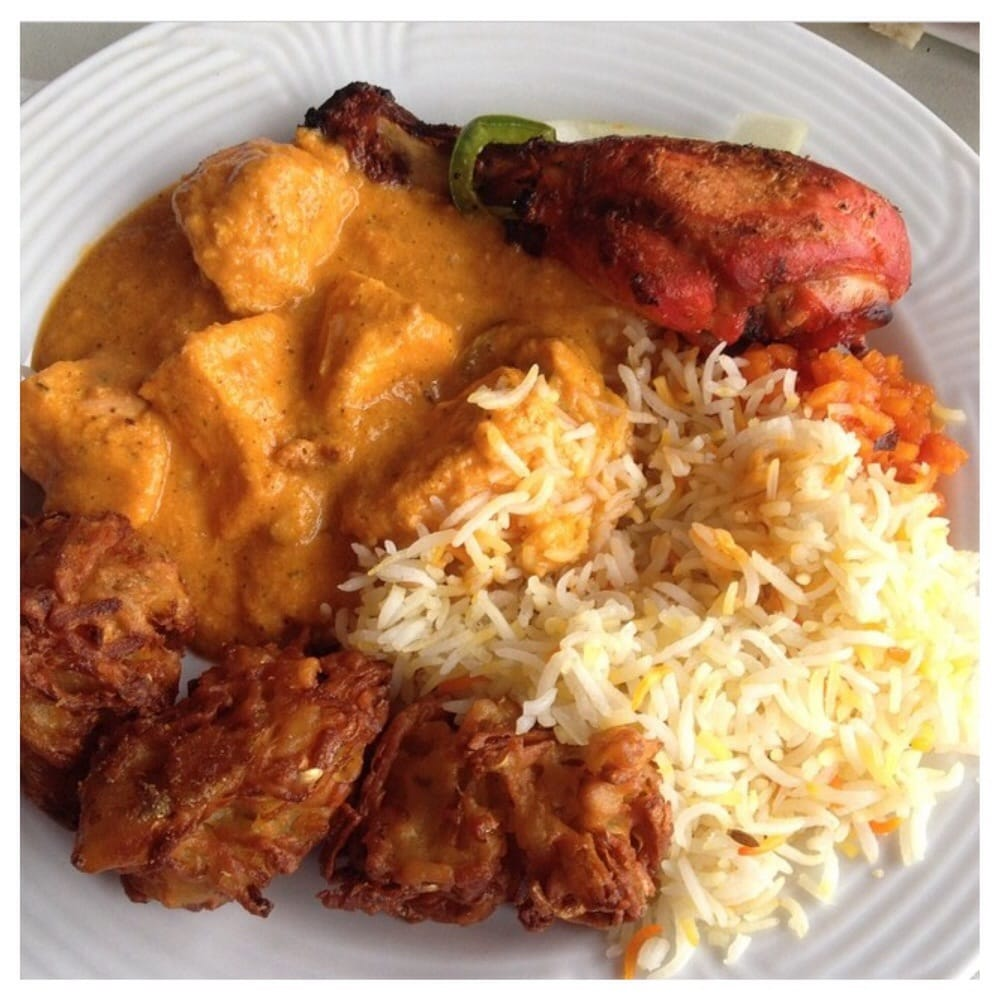 North Haven (CT) United States  city pictures gallery : ... Indian Cuisine My buffet plate! North Haven, CT, United States