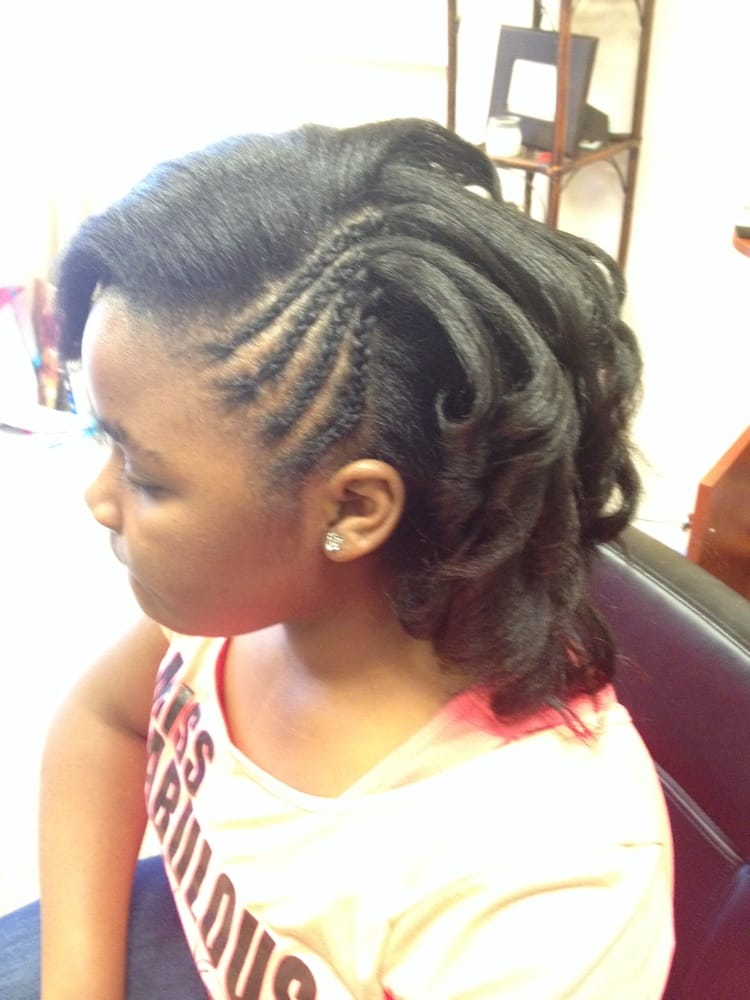 Natural Hair Salons Near Lawrenceville Ga