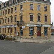 Restaurant Athos - Griechische Gastlichkeit, Dresden, Sachsen